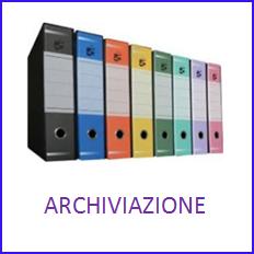 Archiviazione