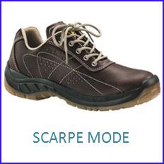 Scarpe mode