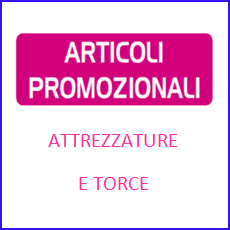 Attrezzature e torce