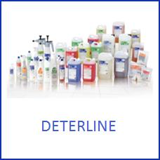 Deterline