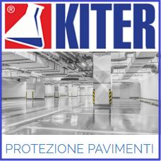 Protezione pavimenti