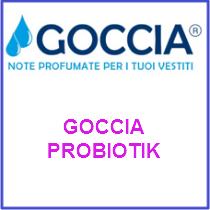 Goccia probiotik