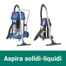 Aspira solidi liquidi
