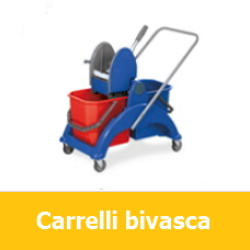 Carrelli bivasca