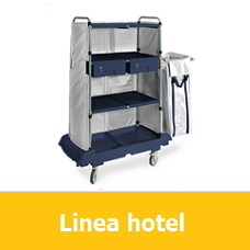 Linea hotel