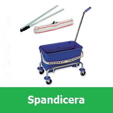 Spandicera